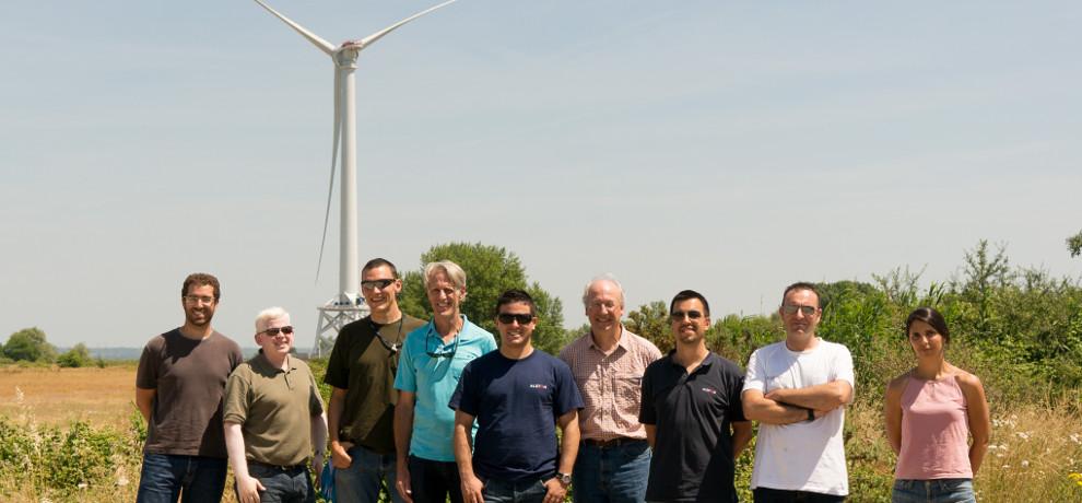 ETI Project Team