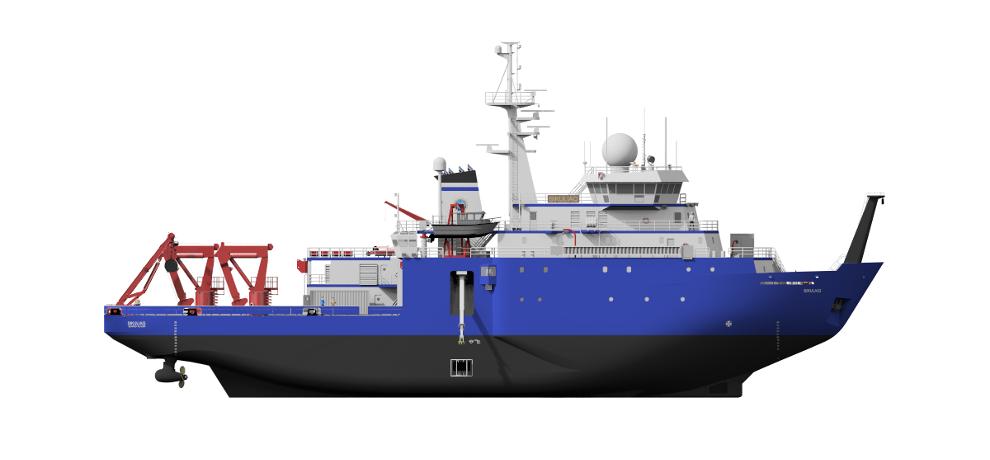 Profile rendering